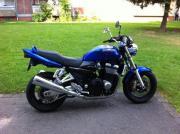 Verkaufe GSX 1400