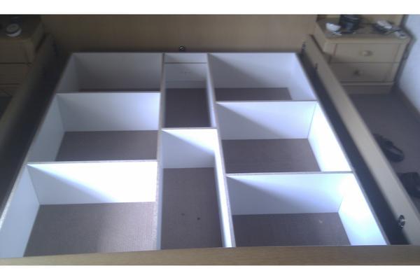 verkaufe hochwertiges wasserbett in bruchsal wasserbetten kaufen und verkaufen ber private. Black Bedroom Furniture Sets. Home Design Ideas