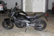 Verkaufe Honda NC