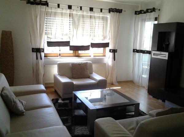 Verkaufe komplette wohnzimmereinrichtung in heilbronn for Komplette wohnzimmereinrichtung