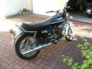 Verkaufe meine Moto