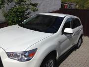 verkaufe Mitsubishi ASX