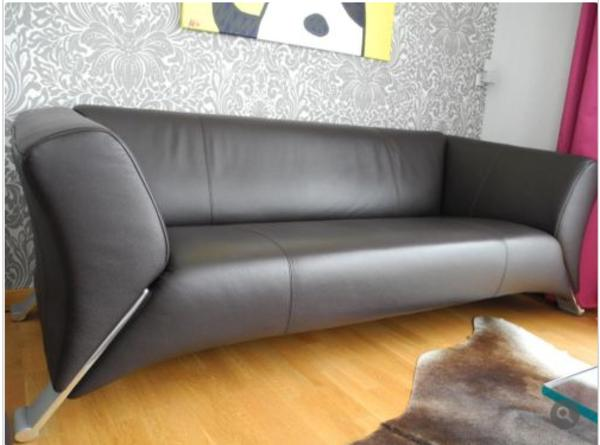 verkaufe neuwertige rolf benz sofas 322 uvp in m nchen polster sessel couch. Black Bedroom Furniture Sets. Home Design Ideas