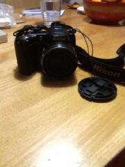 Verkaufe Nikon Coolpix