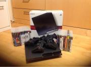 Verkaufe PlayStation 3