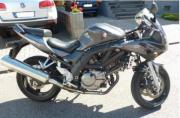 Verkaufe Suzuki SV650R