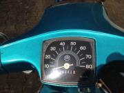 Verkaufe Vespa 50