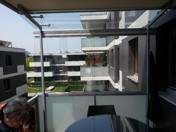 verkaufe winschutz f r balkon und terasse in bludenz sonstiges f r den garten balkon. Black Bedroom Furniture Sets. Home Design Ideas