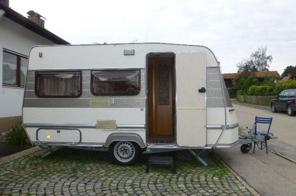 wohnwagen verkaufen kleinanzeigen camping wohnmobile. Black Bedroom Furniture Sets. Home Design Ideas