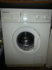 zanker waschmaschine in mannheim haushalt m bel gebraucht und neu kaufen. Black Bedroom Furniture Sets. Home Design Ideas