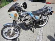 Verkaufe Zündapp K80,