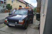 Verkaufen Jeep Cherokee