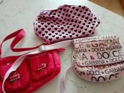 Verschiedene Taschen