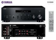 Verstärker Yamaha R-