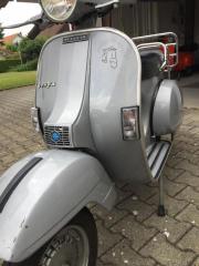Vespa P200E O-