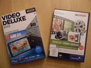 Videobearbeitung MAGIX Video
