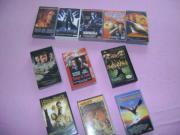 Videokassetten Paket