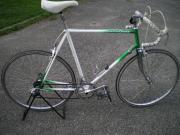 Vintage Rennrad von