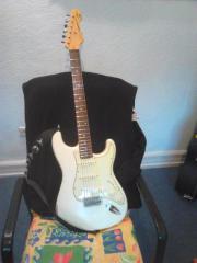 Vintage Stratocaster Thomas