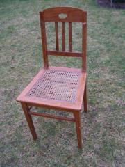 Vintage Stuhl und