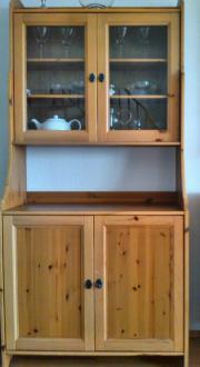 ikea vitrine in stuttgart haushalt m bel gebraucht. Black Bedroom Furniture Sets. Home Design Ideas