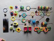 Vogel-Spielsachen-Spielzeug