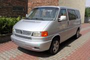 Volkswagen Multivan 2003