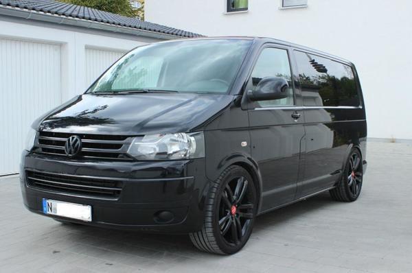 volkswagen t5 caravelle lang comfortline facelift in bad segeberg vw sonstige kaufen und