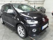 VW BLACK UP!