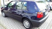 VW Golf 3,