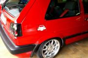 VW Golf GL
