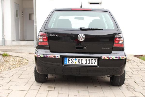 the car vw polo 6n2 tuning alufelgen anlage. Black Bedroom Furniture Sets. Home Design Ideas