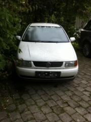VW Polo, Bj.