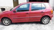 VW Polo Comforline