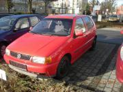 VW Polo, TÜV