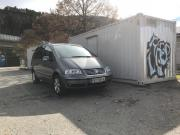 VW Sharan 4.