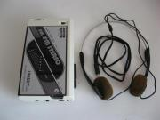 Walkman Radio u.
