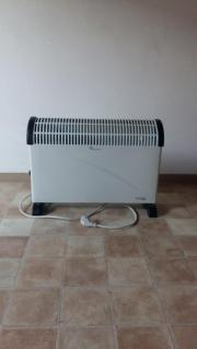 Warmekonvektor 2000 Watt