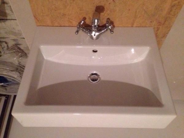 Waschbecken kleinanzeigen werkstatt heimwerkerbedarf for Waschbecken werkstatt