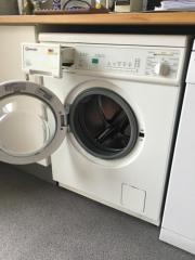 Waschmaschine AEG Fuzzy