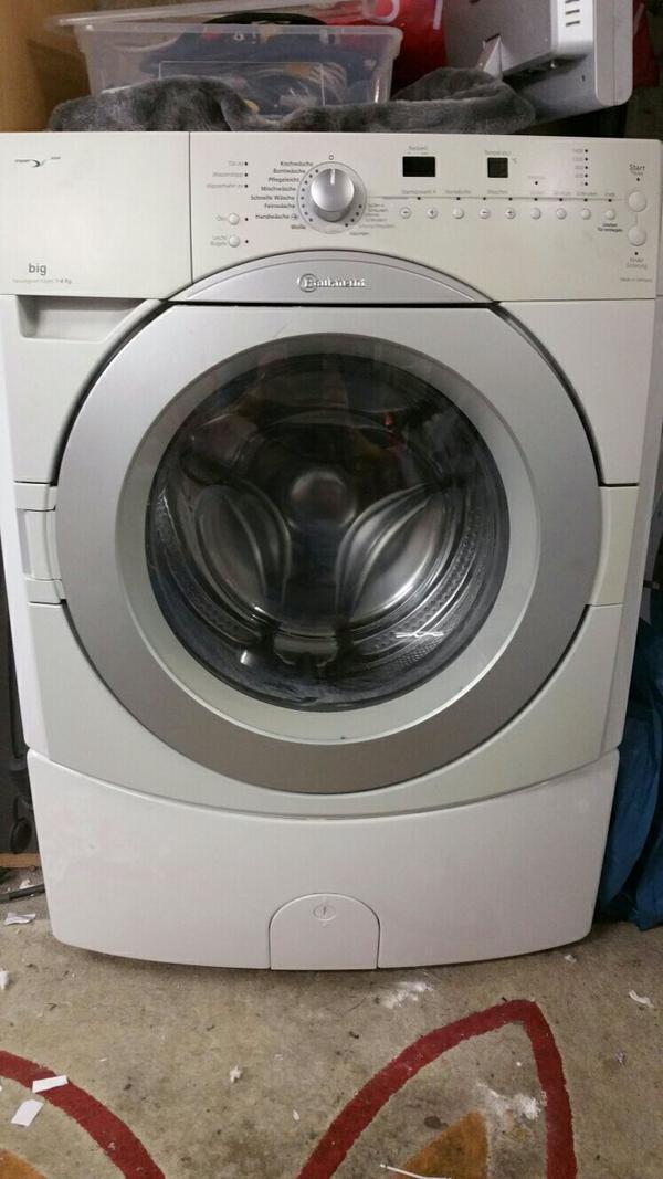 aquastop bauknecht waschmaschine aquastop wasserstop posot kleinanzeigen bosch waschmaschine. Black Bedroom Furniture Sets. Home Design Ideas
