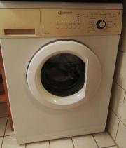 Waschmaschine Bauknecht ECO