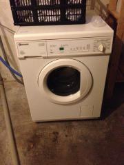 Waschmaschine Bauknecht WA