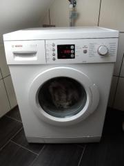 Waschmaschine Bosch 7Kg (