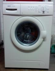 Waschmaschine Bosch defekt