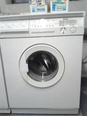 Waschmaschine Bosch Silence