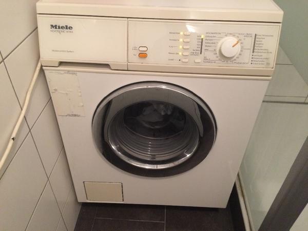 miele waschmaschine gebraucht kaufen nur 2 st bis 70 g nstiger. Black Bedroom Furniture Sets. Home Design Ideas