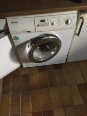 Waschmaschine , Miele