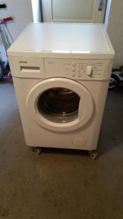 Waschmaschine von Gorenje