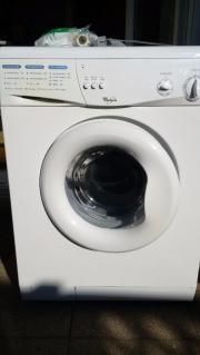 Waschmaschine von Whirlpool
